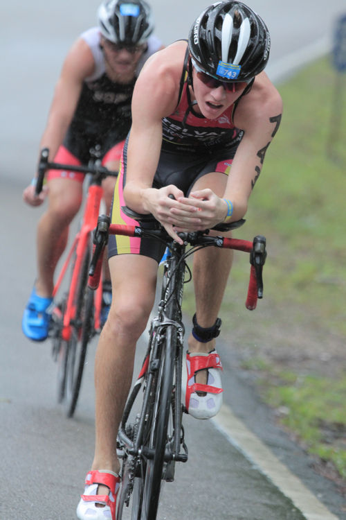 2019 Bintan Triathlon Race Report